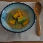 茅乃舎夏レシピ