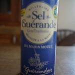 ゲランドの塩