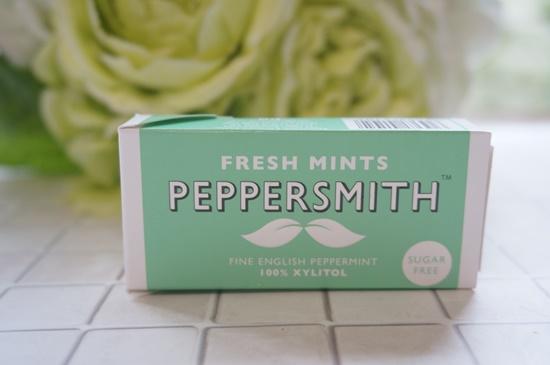 ペッパースミス